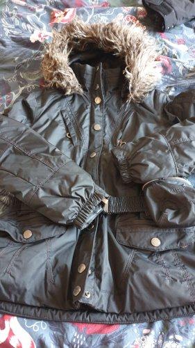 Winter Jacke Poivre Blanc Gr. 36
