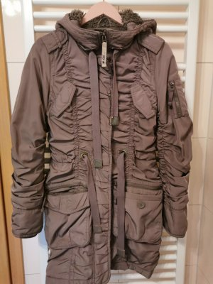 Winter jacke QS S. Oliver