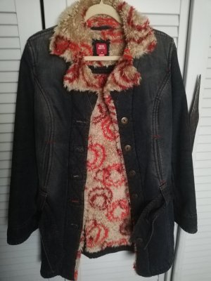 winter jeans Jacke / Mantel