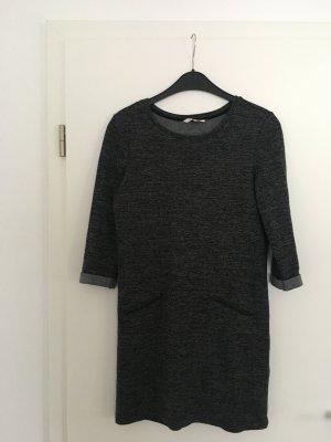 Winter Kleid schwarz Gr. XS