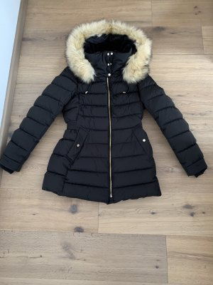 Winter -Kurzmantel Zara Damen Neu!