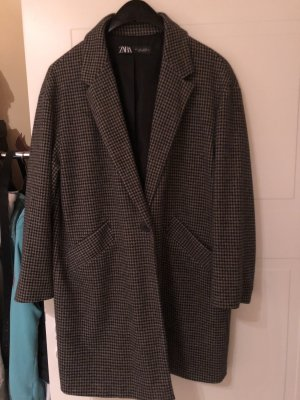 Winter Long Blazer Gr44 ZARA