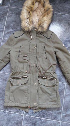 Winter - Mantel / Jacke von Pimkie, Größe S