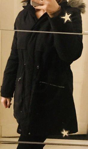 Primark Parka black