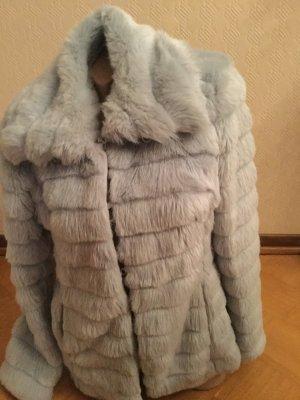 Winter Pelzjacke