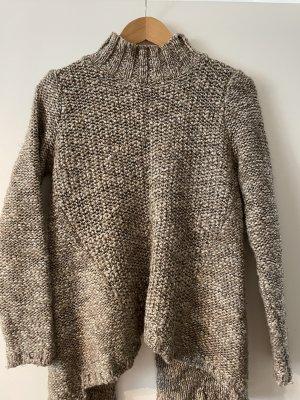 Winter-Pullover