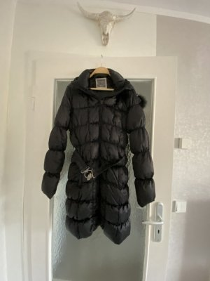 Winter regen Jacke mit abnehmbar Kapuze