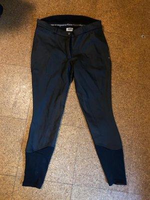 Decathlon Pantalone da equitazione nero