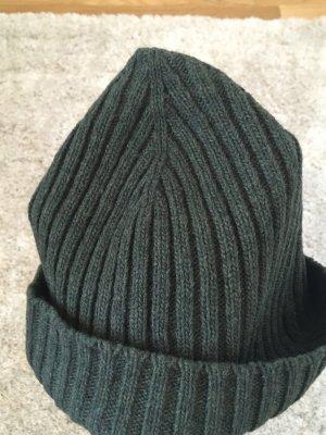 Winter Sale! Haube aus Wolle