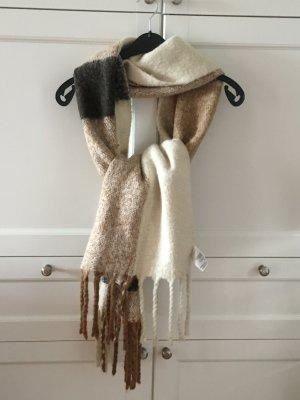 Winter Schal beige