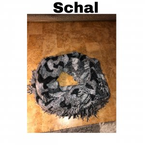 Winter Schal