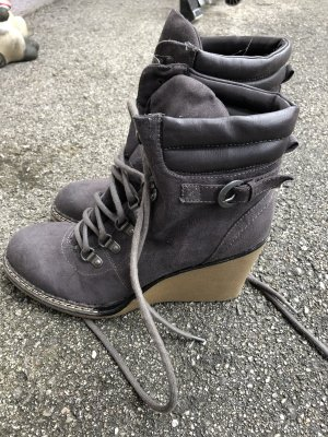 Winter Schuh