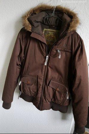 Winter-Ski -Jacke