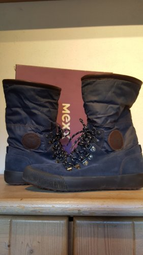 Mexx Bottines à enfiler multicolore