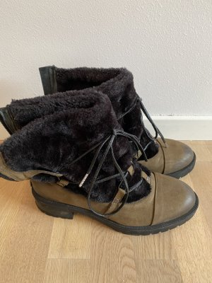 (Winter) Stiefel 39