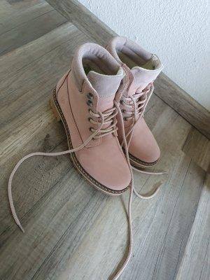 Tamaris Bottes d'hiver rose