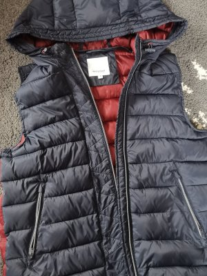 Greystone Reversible Vest multicolored