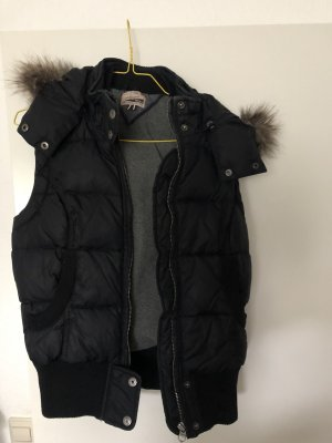 Winter-Weste Hilfiger Gr. 36