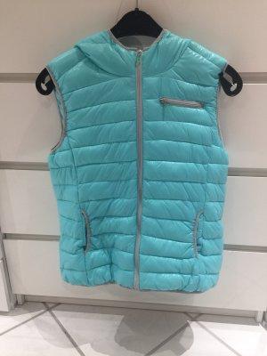 FB Sister Hooded Vest multicolored