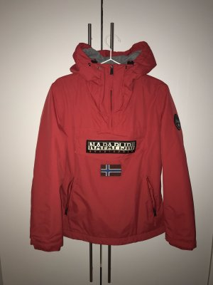 Winter Windbreaker