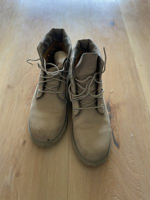 Timberland Desert Boots light grey