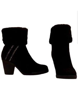 Winterboots / Ankle Boots / Stiefel / Stiefeletten / Winterschuhe / Boots / Leder /