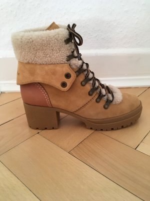 Winterboots von See by Chloé