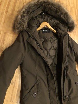 EightyFive Outdoor Jacket khaki