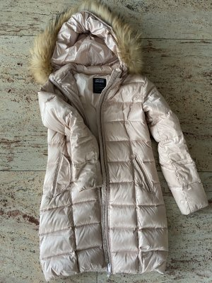 Bomboogie Winter Jacket rose-gold-coloured
