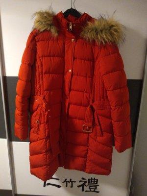 Primark Wikkeljack rood