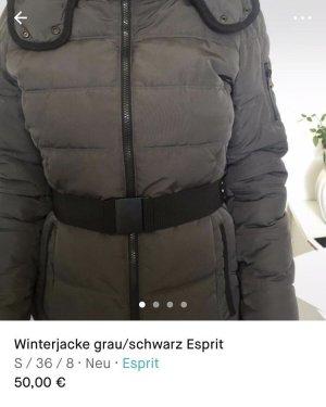 Winterjacke 36