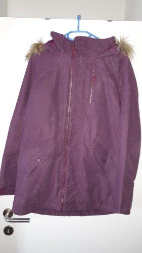 Burton Giacca invernale lilla-viola scuro