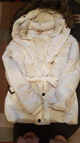 Timberland Down Jacket natural white