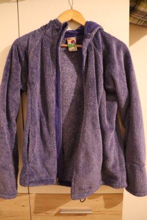 Burton Veste mi-saison bleu violet