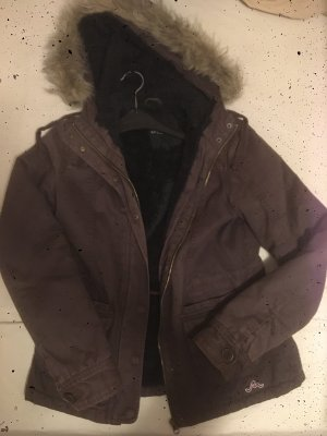 Madonna Veste d'hiver brun