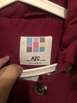AJC Winter Jacket multicolored