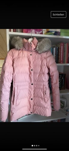 Tommy Hilfiger Giacca invernale multicolore