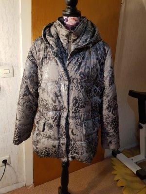 Cosima Winter Jacket silver-colored-grey