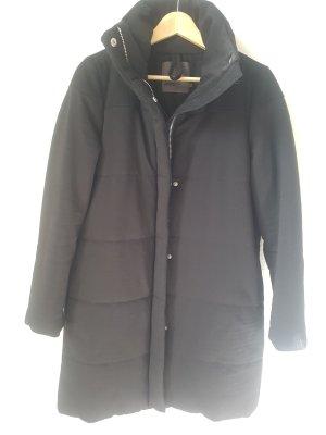 Minimum Veste d'hiver noir