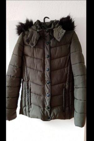Vero Moda Kurtka zimowa khaki