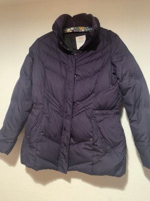 Selection by s.oliver Down Jacket blackberry-red