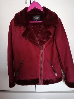 Bexleys Winter Jacket bordeaux