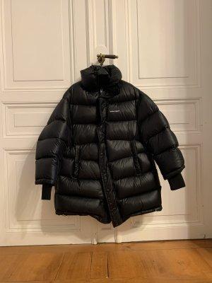Balenciaga Down Jacket black