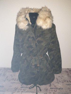 Winterjacke armi Gr. XL