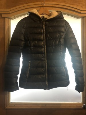 andere Marke Winter Jacket multicolored