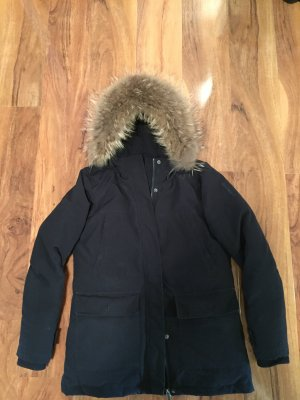 Bomboogie Winter Jacket dark blue