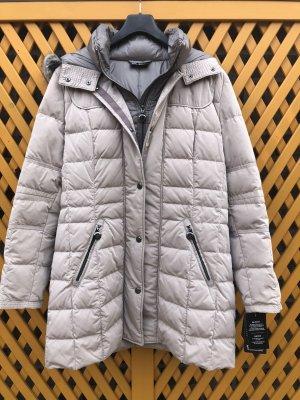Gil Bret Giacca invernale beige chiaro-grigio