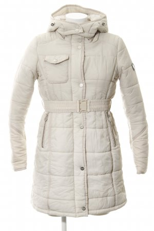 Winterjacke creme Casual-Look