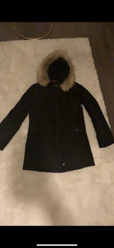 Canadian Classics Winter Jacket black