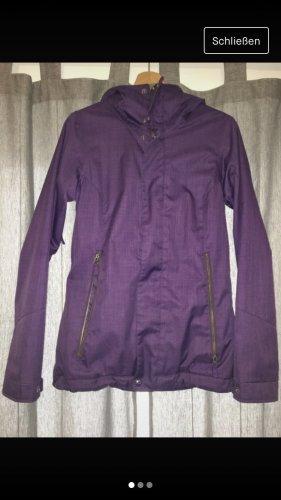 Burton Winter Jacket lilac